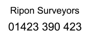 Ripon  Surveyors- Property and Building Surveyors.